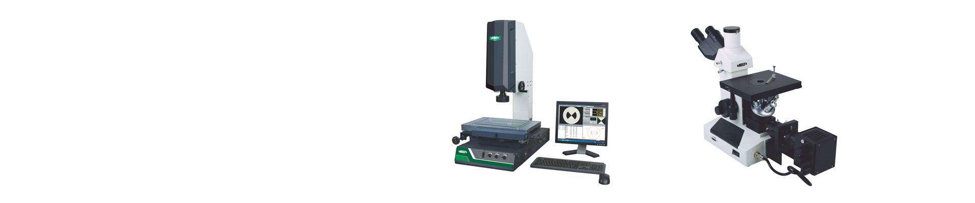 Mikroskope , Mikroskope für alle Anwendungen